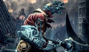 Darksiders 2 being discussed, may have multiplayer