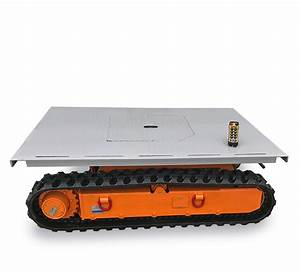 D40 Tracked Carrier