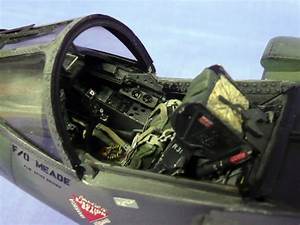 Scale Modellers Malaysia  24 Harrier Gr3  Part 5