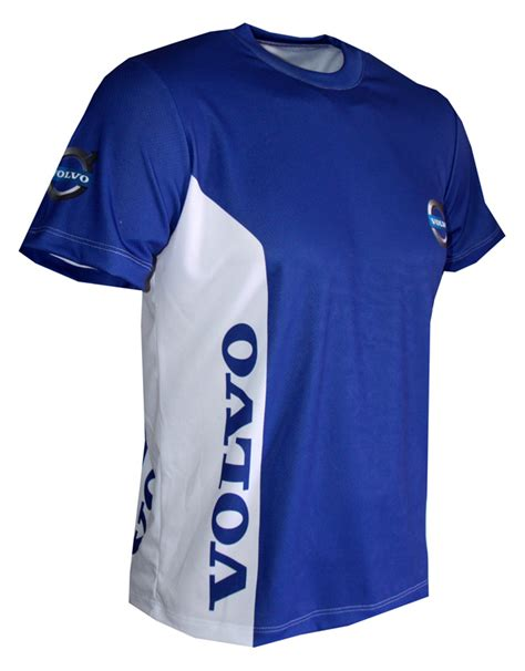 volvo  shirt  logo    printed picture
