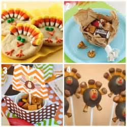 thanksgiving desserts for