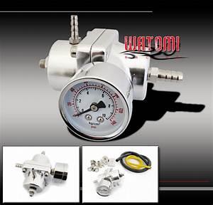 Fuel Pressure Regulator Guage Hose Silverado 1500 2500