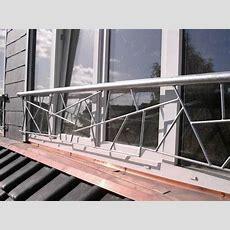 Französische Balkone Planungswelten