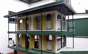 Cabane Pour Chat Exterieur Pas Cher : la maison d ernest hemingway key west nassim jammal ~ Teatrodelosmanantiales.com Idées de Décoration