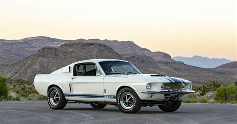 auto body repair training 1967 ford mustang security system shelby will roll out 10 limited edition 67 mustang gt500 super snakes digital trends