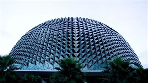 The Architectural Design Esplanade Visit