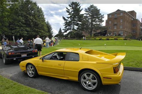 1997 Lotus Esprite V8 Images Photo 97lotusespritv8dv