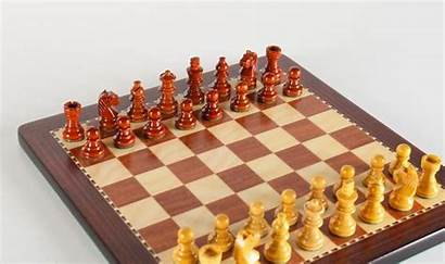 Chess Magnetic Play Keeper
