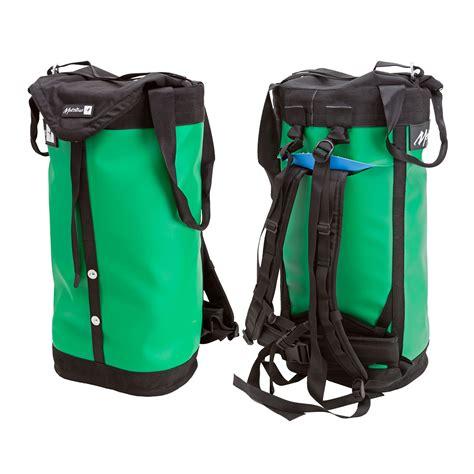 Haul Bags - Metolius Climbing