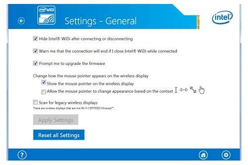 intel widi miracast windows 7 download
