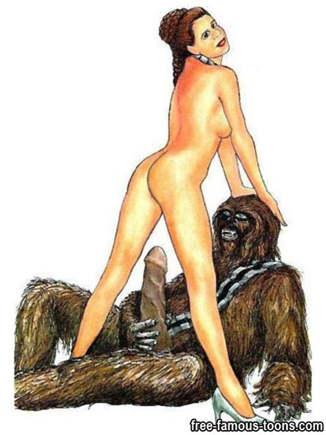 star wars hardcore sex