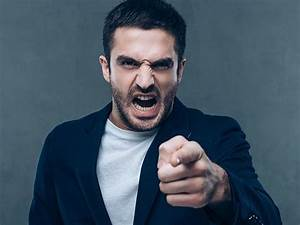 5 Ways to Deal with Your Anger | CBN.com  Angry