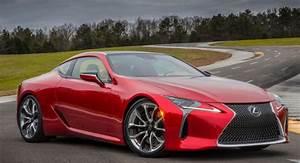 Lexus Lc Sport : lexus lc 500 price and release date 467 hp 5 0 liter v8 first drive n4bb ~ Gottalentnigeria.com Avis de Voitures