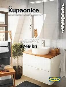 Ikea Katalog 2016 : ikea katalog kupaonice 2016 ~ Frokenaadalensverden.com Haus und Dekorationen