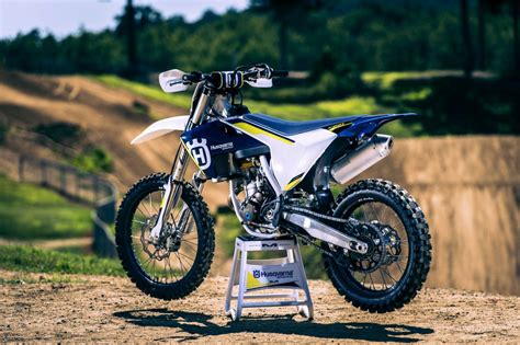 Husqvarna Fc 350 Wallpaper by Review 2016 Husqvarna Fc 350 Motoonline Au