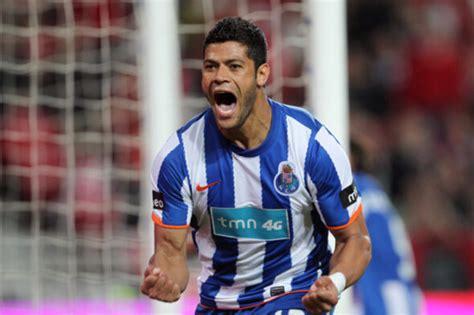 Na mira do Palmeiras, Hulk rechaça primeira oferta do Porto