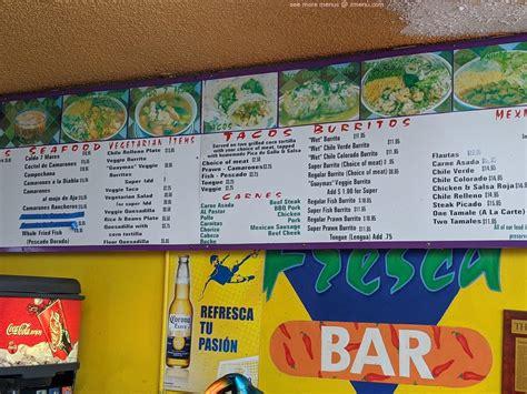 View location, address, reviews and opening hours. Online Menu of Tacos Guaymas Restaurant, Marysville, Washington, 98270 - Zmenu