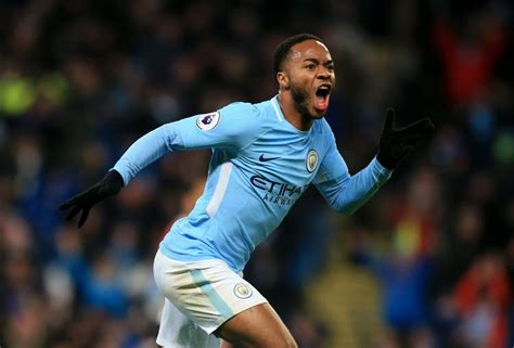 Latest on manchester city forward raheem sterling including news, stats, videos, highlights and more on espn. Raheem Sterling stunner keeps Machester City clear, chasers all win