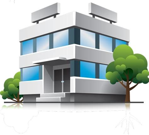 Building Clipart by Office Building Clipart Clipground