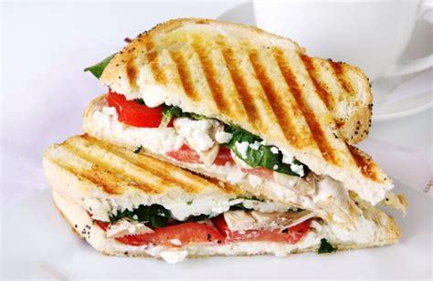 cuisiner le thon sandwich idées recettes de sandwichs