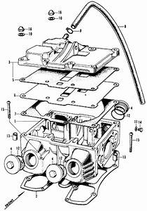Honda Cb350 Engine Diagram