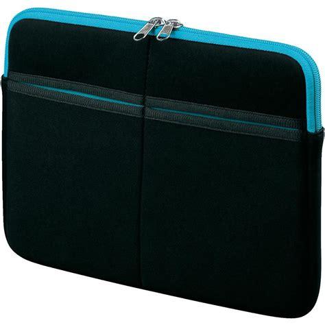 housse pour 1 etui pour tablette conrad jusqu 224 10 1 quot noir bleu vente etui pour tablette conrad jusqu 224 10 1