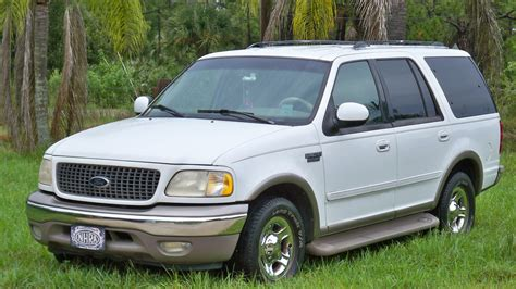 ford expedition eddie bauer edition  dallas