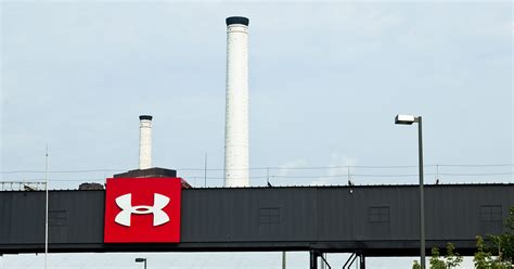 Under Armour suing Nike over advertising slogan