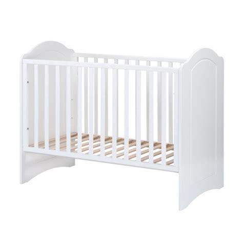 chambre natalys lit pimprenelle blanc natalys chambre bébé natalys natalys