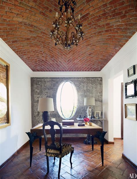 Browse our selection of brick wall canvas prints and find the perfect design for you—created by our community of independent artists. 14 Spaces with Charming Exposed Brick Walls Photos | Architectural Digest