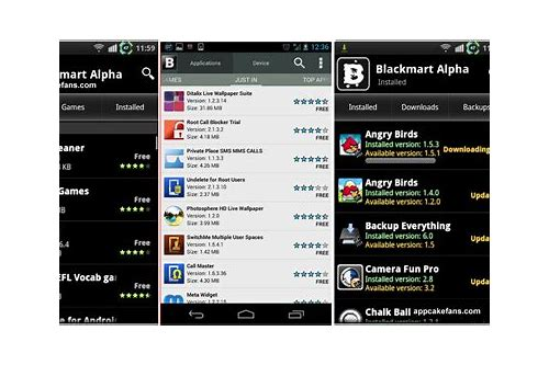 blackmart alpha for android 4.1.2 free download