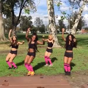 Janina R Watch Official Janina 39 S Vine Quot It 39 S Our Victorydance W