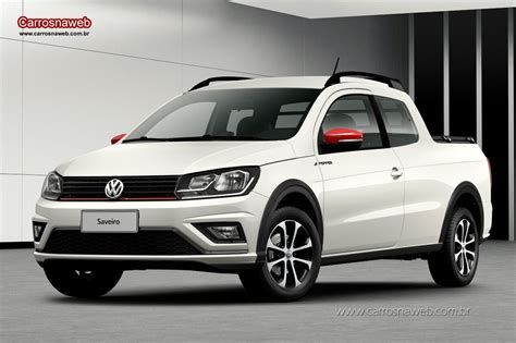 volkswagen saveiro pepper  cd  ficha tecnica
