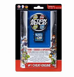Action Replay Ds Codes And Manual Download Free Software