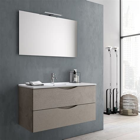 mobile bagno 100 cm mobile bagno 100 cm top mobile bagno arredo bagno cm