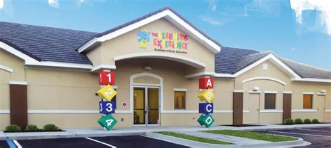 preschool queens ny the learning experience a national preschool center will 726