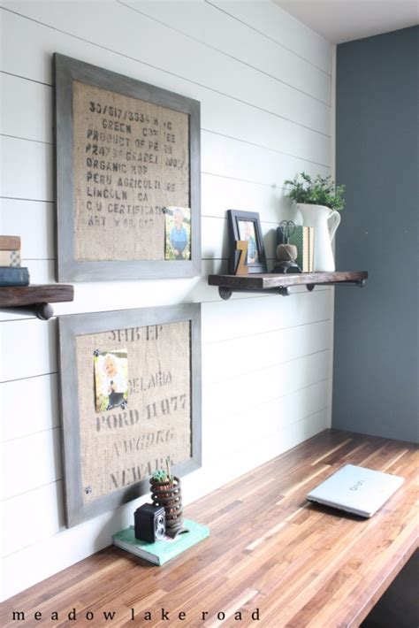 Home Office Decor Ideas by 17 Exceptional Diy Home Office Decor Ideas With Tutorials