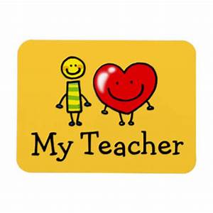 I Heart My Students Gifts on Zazzle