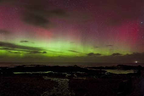ireland northern lights 9 places you had no idea existed in ireland