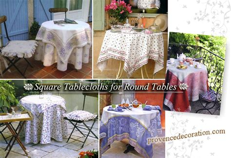Provence Decoration, The Provence Tablecloths And Products Booth Tables For Kitchen Slate Dining Table Set Foldable Small Round Sets Poker Proper Argos Childrens And Chair Tv