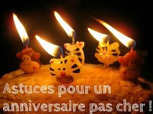 Deco Anniversaire 20 Ans Pas Cher : astuces pour un anniversaire pas cher ~ Melissatoandfro.com Idées de Décoration