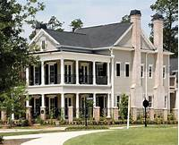 new orleans style house plans New Orleans Style House Floor Plans - Wood Floors