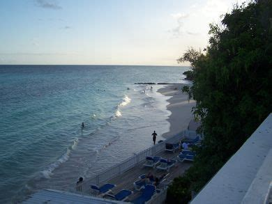 Butterfly Beach Barbados