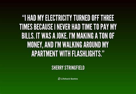electric quotes quotesgram