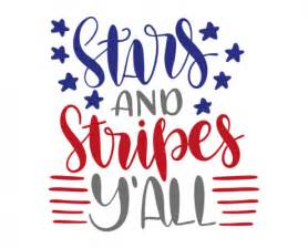 Free SVG Files 4th of July