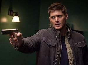 Jensen Ackles Supernatural From 64 Of The Hottest Men On