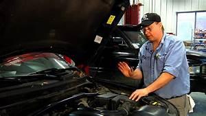 Auto Repair Tips   Brake Booster Leak