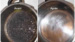 Comment Nettoyer Une Casserole En Aluminium Noircie : 2 astuces simples et efficaces pour d caper une casserole br l e ~ Medecine-chirurgie-esthetiques.com Avis de Voitures