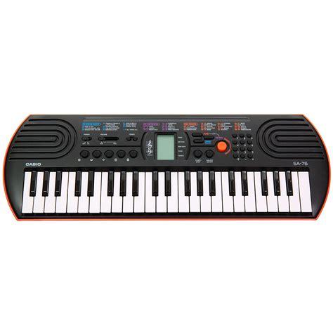 Mini Sa-76 44-key Mini Keyboard