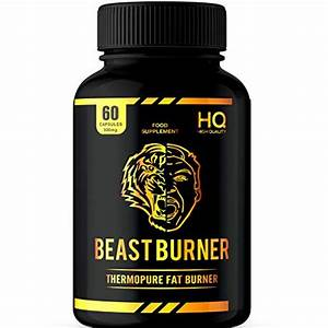 Fat Burner  Thermogenic